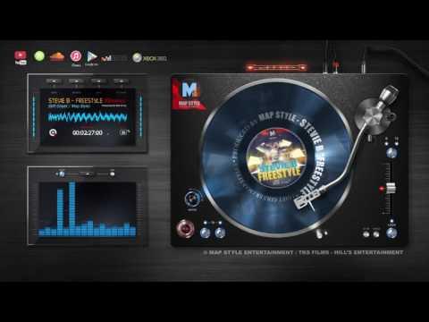 Stevie B - Freestyle (AUDIO HD)