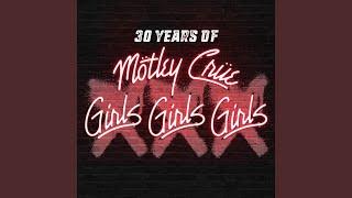 Girls, Girls, Girls (Instrumental)