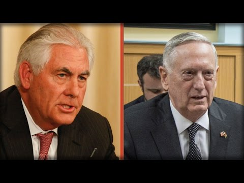 THIS IS THE END: TILLERSON & MATTIS JUST DECLARED WHAT WE WILL DO WITH NORTH KOREA