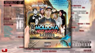 Dmitry Montana Another Day Republic Of Moldova Most Wanted Rappers Vol.1 Mixtape 2017.mp3
