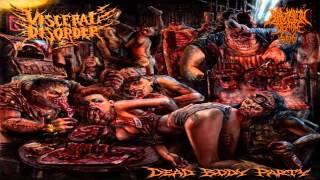 Visceral Disorder - Dead Body Party (2014) {Full-Album}