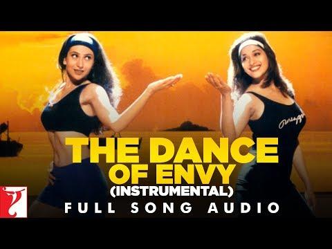 The Dance Of Envy (Instrumental) | Dil To Pagal Hai | Uttam Singh