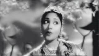 Are Chod De Sajaniya - Lata Mangeshkar, Hemant Kumar, Nagin Song