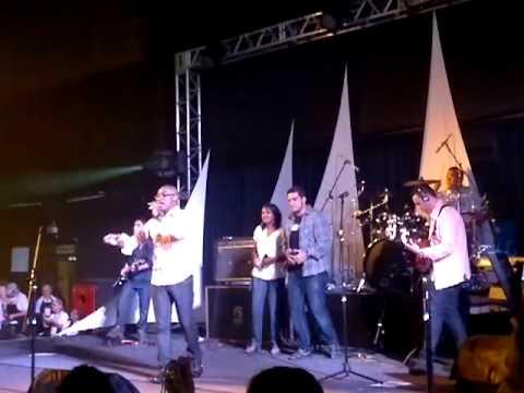 Ministério Encontro - Quando a Glória do Senhor(Nova Face) - 15/11/2011