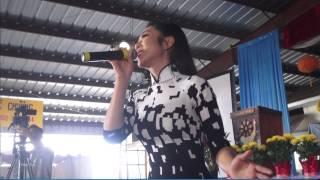 Hà Thanh Xuân  - Sẽ hơn bao giờ hết - Chùa Tịnh Luật tết Ất Mùi