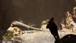 Far Cry® Primal esto pasó después de que se cayera el directo
