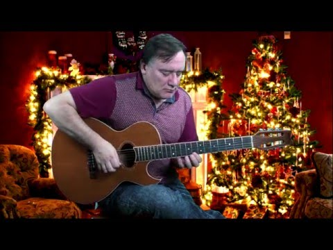 The Christmas Song - A Jazz Guitar Arrangement