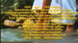 Zikir Ya Allah - Ustaz Zulkarnain (Astro Oasis)