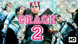 The Maze Runner ✖ Crack 2