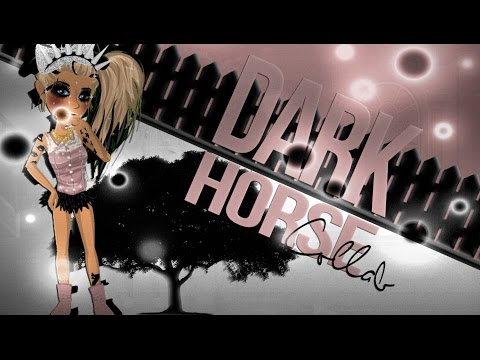「DARK• HORSE❞」- »COLLAB« ~ ►Thanks for 1600 Sub&39;s♥◄