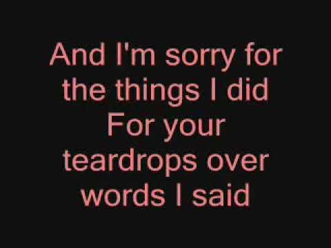 Backstreet Boys It's True {With Lyrics}