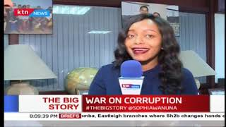 The Big Story: EACC, DPP, DCI want tougher laws to curb corruption