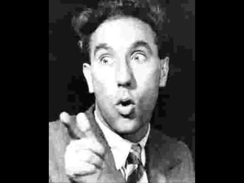 Frankie Howerd - Three Little Fishes / I'm Nobody's Baby (1949)