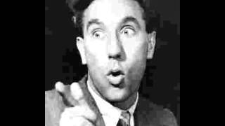 Frankie Howerd - Three Little Fishes / I