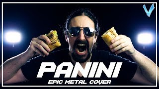 Lil Nas X Panini EPIC METAL COVER Little V.mp3