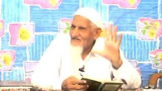 Iblees Ki Majlis e Shura - Maulana Ishaq