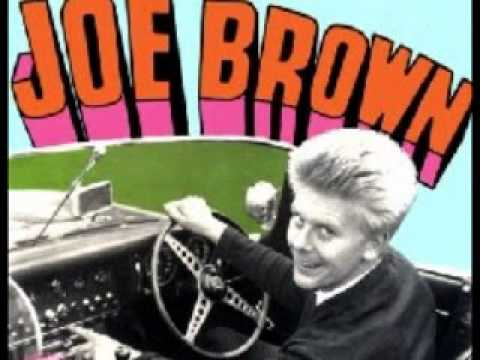 You Do Things To Me JOE BROWN & THE BRUVVERS