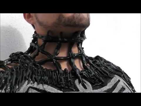 VENOM SUIT » DONE BY US YEARS AGO - YouTube