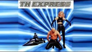 EURODANCE 90'S MEGAMIX #2  (93 - 94 - 95 - 96 - 97)