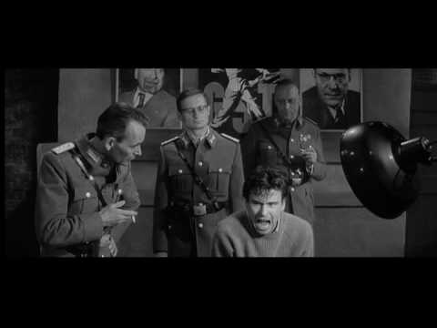 Billy Wilder's ONE, TWO, THREE - Torture scene (widescreen)
