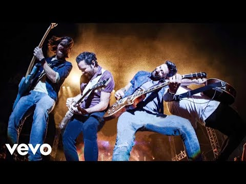 Old Dominion - Not Everything's About You
