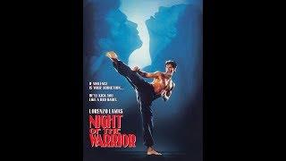 Ночь Бойца (Night of the Warrior) (1991)