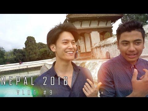 Having Fun In Bhaktapur | Nepal Vlog 9 | ThatDudeVlogs
