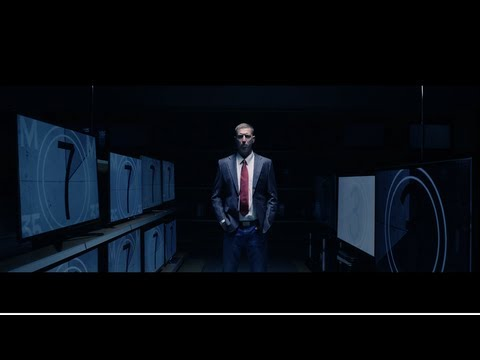 Vec - KANDIDÁT (2013) [HD] - titulná skladba filmu