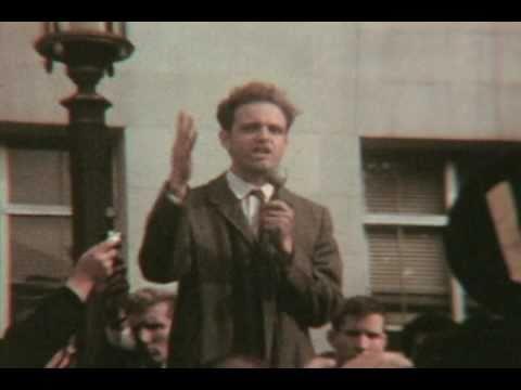Free Speech Movement 1964 University Of California Berkeley