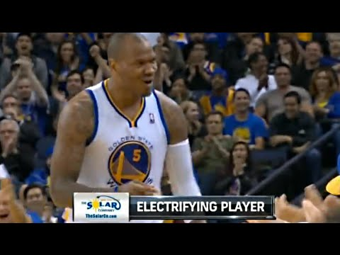 Marreese Speights ( 32 PTS ) vs. 76ers (2-10-2014)