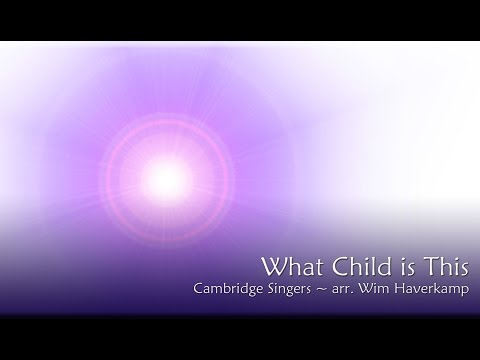 What Child is This? ~ slowed
