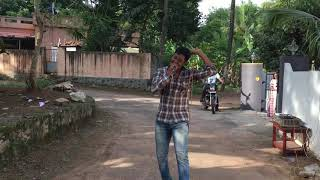 Popular malayalam song comedy