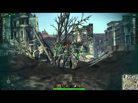 Старая версия Octagon mod для World of Tanks