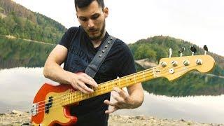 Alec Benjamin - Let Me Down Slowly (Bass Arrangement) 4K