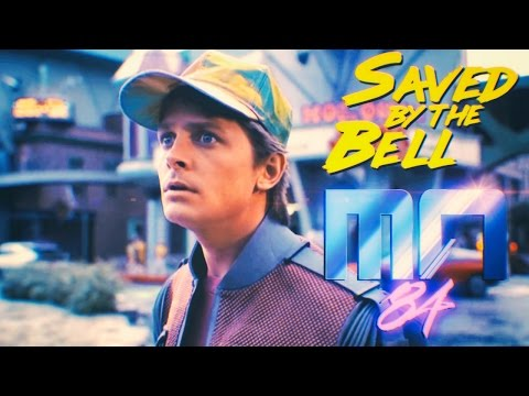 MIAMI NIGHTS 1984  Saved  The Bell