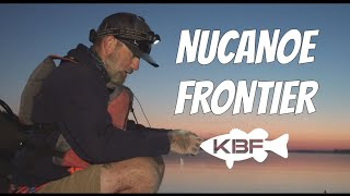 KBF Angler Insight | RON HIMMELHAVER | NUCANOE FRONTIER 12
