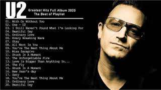 The Very Best Of U2 - U2 Greatest Hits - U2 Best Songs Collection