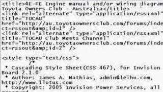 Gambar cover Google Operators: intitle