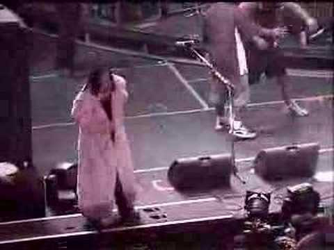 Korn & Limp Bizkit - All In The Family (Minneapolis 98)
