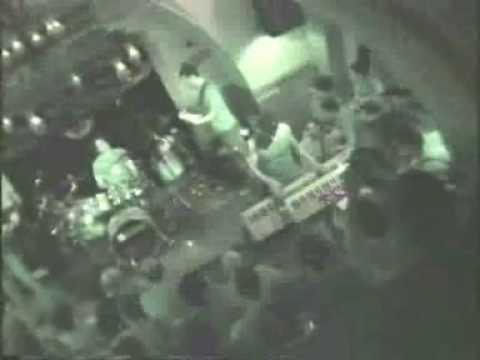 Derek Sherinian Planetx Live 2004 in Italy Moon Babies Tour