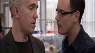 """Holby City - No Breaks On The Midnight Express """"Part One"""" (1/6)"""