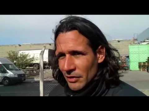 Martín Astudillo: La pretemporada será netamente en Mendoza