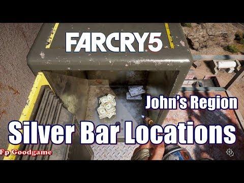 far cry 5 john seed ranch safe