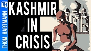 Kashmir in Crisis - What is the Role of the United States? (w/ Ro Khanna)