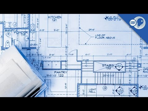 Blueprints: Where did they come from?   Stuff of Genius