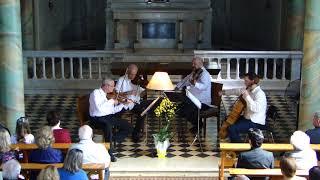 girassóis da rússia   quarteto de cordas opus4
