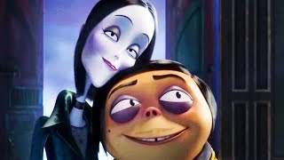 DIE ADDAMS FAMILY-Trailer (Animation, 2019)