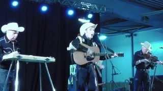 Del Rio Ramblers - Honky Tonkin