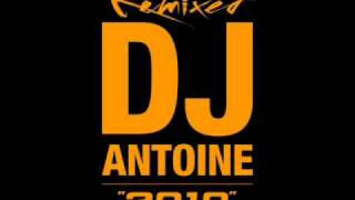 I'm Not a Superstar DJ Antoine