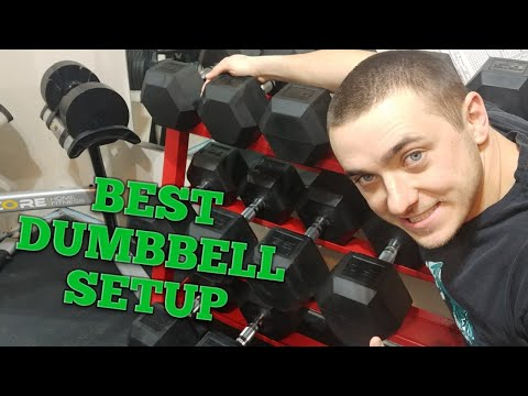 DON'T WASTE YOUR MONEY BEST ADJUSTABLE DUMBBELLS